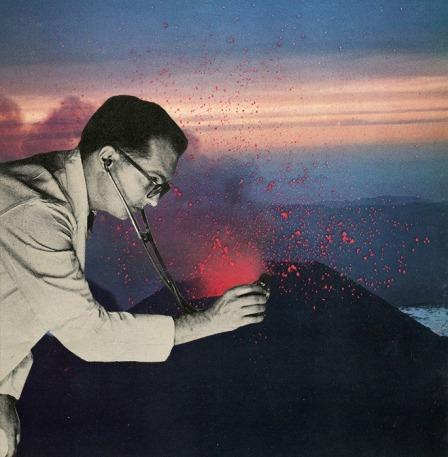 visitare un vulcano