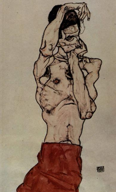 di sinistra inquietudine che ci mostra come il viaggio nell'anatomia dei suoi quadri potrà cambiarci e potrà cambiare l'esperienza che abbiamo di noi stessi.