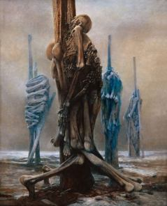 10-facts-you-should-know-about-Zdzislaw-Beksinski-and-his-outstanding-art18__880-825x1024