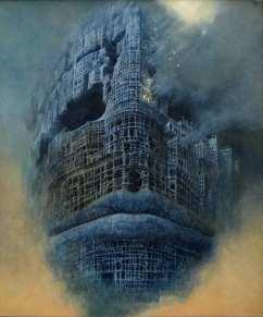 beksinski-art-morpheus