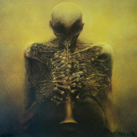 beksinski-print-morpheus