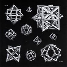 Escher-Stelle