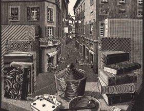 LW296-MC-Escher-Sitll-Life-and-Street-19371-600x466