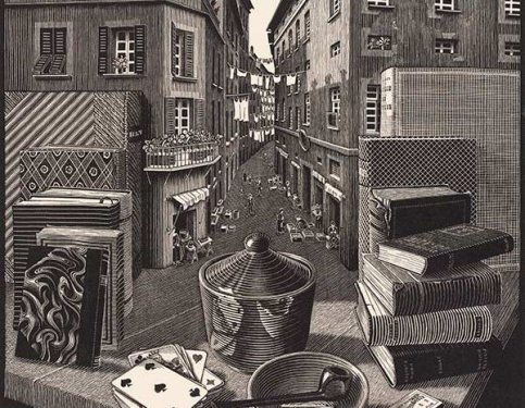 LW296-MC-Escher-Sitll-Life-and-Street-19371-600x466