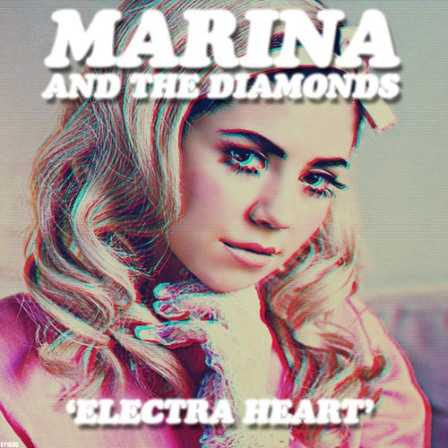 Marina and the Diamonds, delicata come una bambola e dai testi malinconici