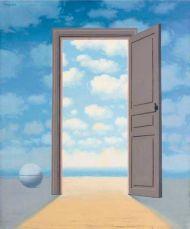 ha rappresentato una porta che va oltre la realtà visibile,