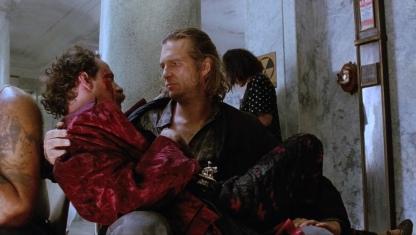11 Ogni personaggio che ci presenta Gilliam è vissuto, il suo apice è passato