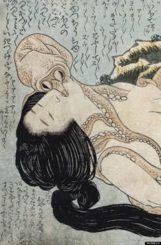 5.2 molto importante infatti è la parte erotica e morbosa della corrente che ha origine dalle stampe shunga del periodo edo