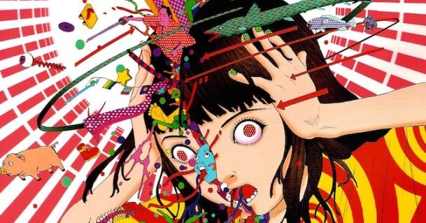 6.1 esponendo l'influenza delle mode giapponesi come parassiti che si insinuano nei cervelli