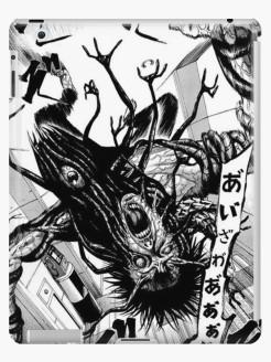 9.1 per poi tuttavia riapparire più forte di prima nella cultura giapponese proprio come un mostro o un demone, che sconfitto e relegato nel fondo dell'abisso riemerge dall'o