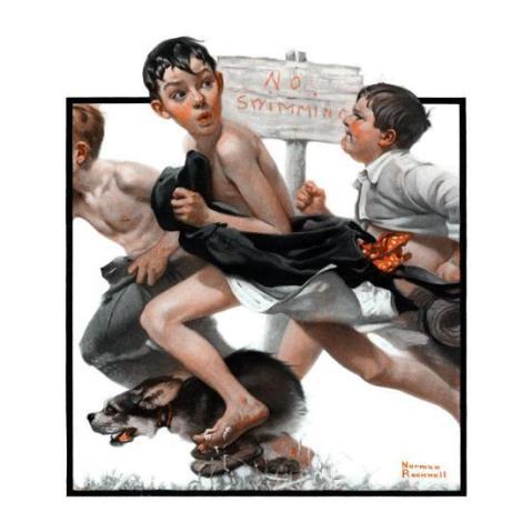 27.2 In essi descrive le rumorose mancanze della sua vitadescrive unnfanzia rubata passata in solitudine nella grigia New York dando sfogo al bambino nella campagna