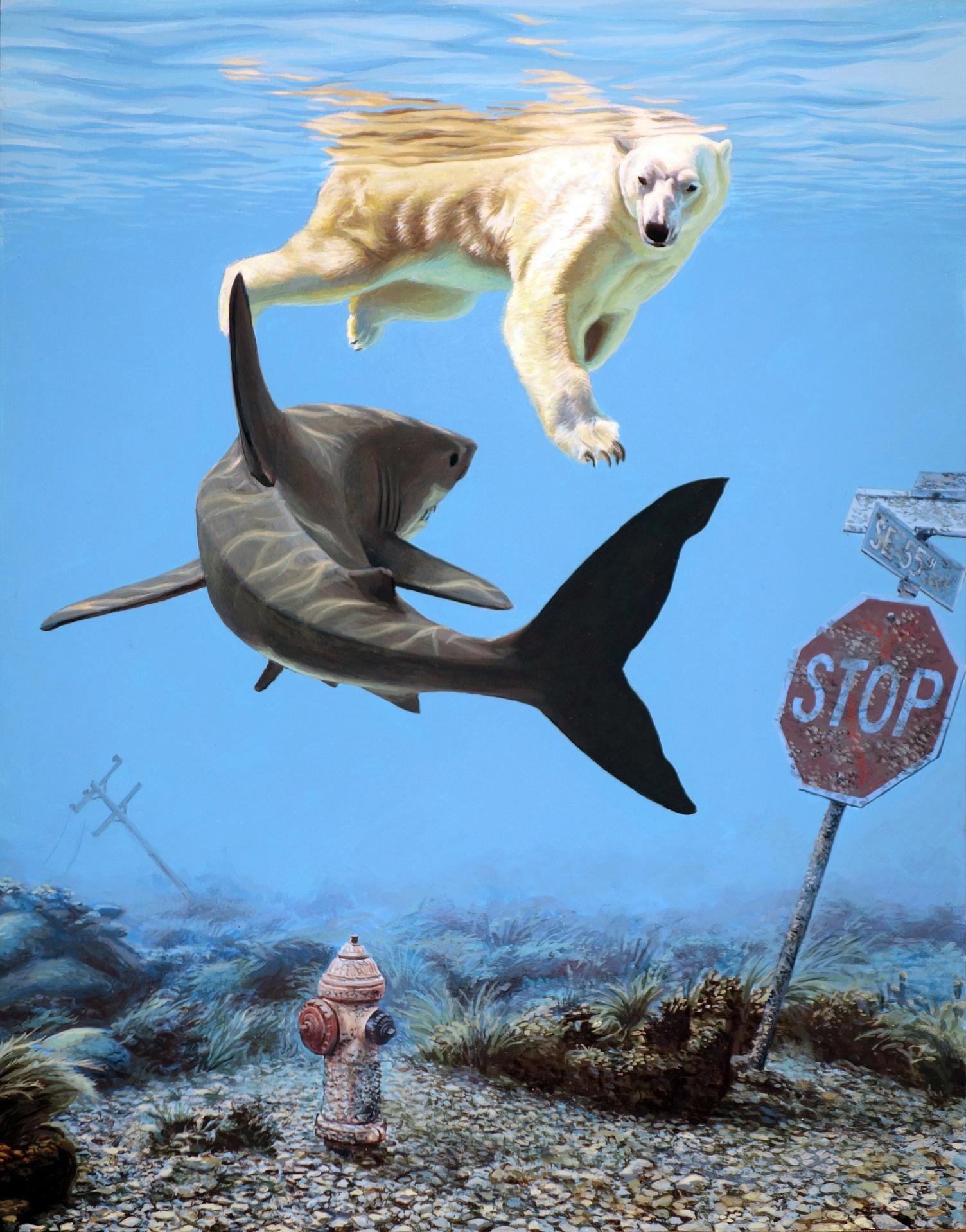 31.2 le tende e affacciarci sugli atteggiamenti bizzarri e ribelli che la natura compie a nostra insaputa, tramite l_evoluzione e l_adattamento animale ad un mondo non sempre ideale