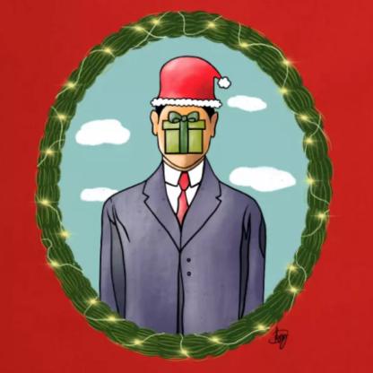 Il Figlio del Natale